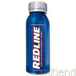 Redline Energy Drink Triple Berry 24 bttls VPX SPORTS