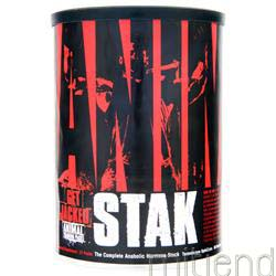 Animal Stak 21 pckts UNIVERSAL NUTRITION