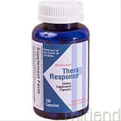 Thera Response 180 caps KIRKMAN
