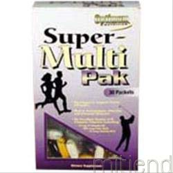 Super Multi Pak 30 pckts OPTIMUM NUTRITION