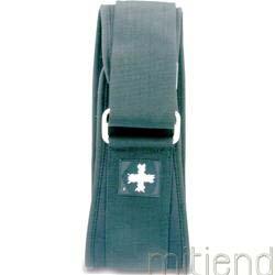 5 Inch Classic Foam Core Lifting Belt Black Large 33-42 waist 1 belt HARBINGER