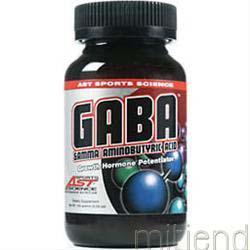 GABA 100 gr AST