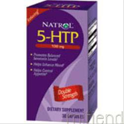 5-HTP 100mg 30 caps NATROL