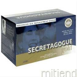 Secretagogue Gold Orange 30 pckts MHP