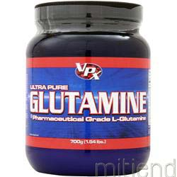 Ultra Pure Glutamine 700 gr VPX SPORTS