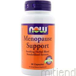 Menopause Support 90 caps NOW