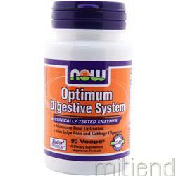 Optimum Digestive System 90 caps NOW