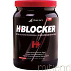 H Plus Blocker Spiked Fruit Punch 1 32 lbs ISATORI