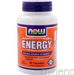 Energy NOW
