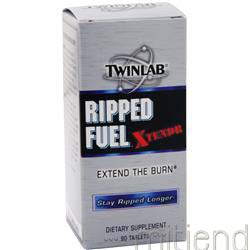 Ripped Fuel Xtendr 90 tabs TWINLAB