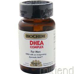 DHEA Complex for Men 60 caps BIOCHEM