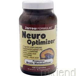 Neuro Optimizer 120 caps JARROW