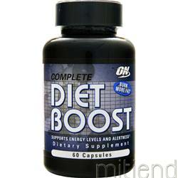 Complete Diet Boost 60 caps OPTIMUM NUTRITION