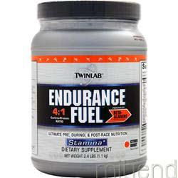 Endurance Fuel Citrus Burst 2 4 lbs TWINLAB