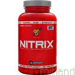 Nitrix AVTP 180 tabs BSN