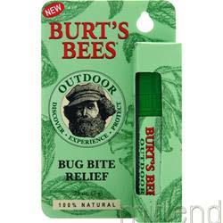 Bug Bite Relief  25 oz BURT'S BEES