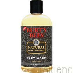 Body Wash for Men 12 fl oz BURT'S BEES