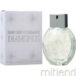 Diamonds for Women Eau de Parfum 1 7 fl oz GIORGIO ARMANI