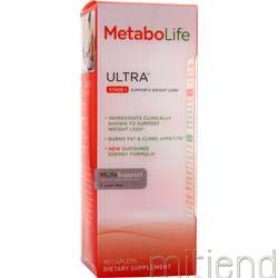Metabolife Ultra 90 cplts METABOLIFE