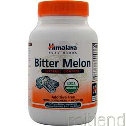 Bitter Melon 500mg 60 cplts HIMALAYA