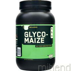Glycomaize Unflavored 4 4 lbs OPTIMUM NUTRITION