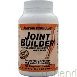 Joint Builder 120 tabs JARROW