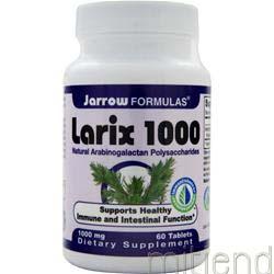 Larix 1000 60 tabs JARROW