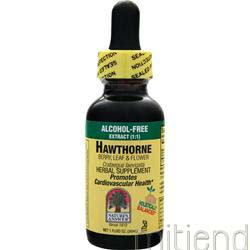 Hawthorne Alcohol Free 1 fl oz NATURE'S ANSWER