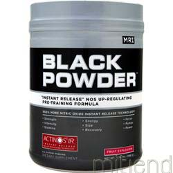 Black Powder Fruit Explosion 1 76 lbs MRI