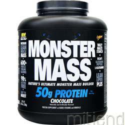Monster Mass Chocolate 5 95 lbs CYTOSPORT