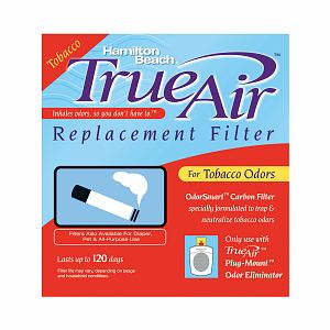 Febreze True Air Replacement Filter, All-Purpose, 3-Pack 04230 3 ea