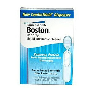 Boston Advance Cleaner 1 oz