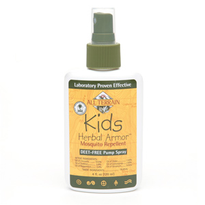 Buzz Away Extreme, Natural Insect Repellent 4 fl oz (120 ml)