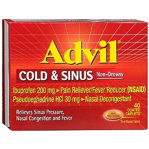 Vicks Nyquil Cold & Flu Relief LiquiCaps 24 ea