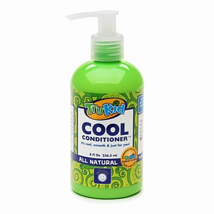 TruKid Cool Conditioner 8 fl oz