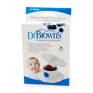 Dr. Brown's Make-A-Smash Food Masher 1 ea