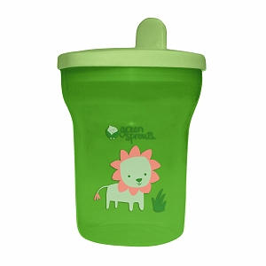 green sprouts Sippy Tumbler