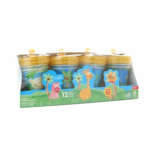 Evenflo Zoo Friends FunSip Convenience Cups