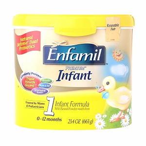 Enfamil Premium Infant Powder Formula 1