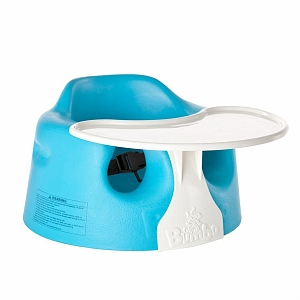 Bumbo Baby Seat with Play Tray
