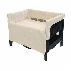 Arm's Reach Original Co-Sleeper Bassinet