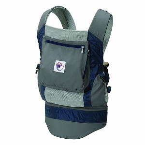 ERGObaby Baby Carrier Performance 1 ea