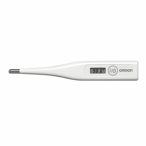 Omron 60 Second Digital Thermometer