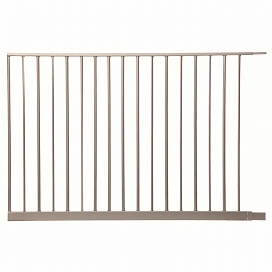 "Dream Baby 41"""" Extension For Magnetic Sure Close Gate 1 ea"