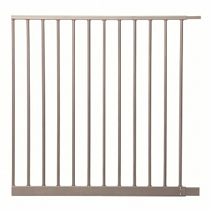 "Dream Baby 27.5"""" Extension For Magnetic Sure Close Gate 1 ea"