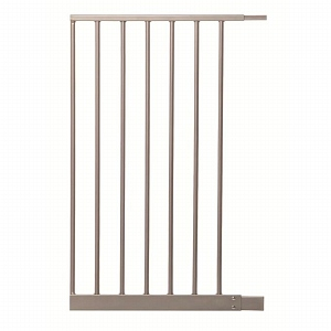 "Dream Baby 16.5"""" Extension For Magnetic Sure Close Gate 1 ea"