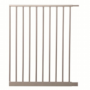 "Dream Baby 22"""" Extension For Magnetic Sure Close Gate 1 ea"