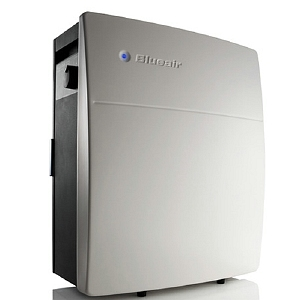 Blueair Air Purifier with HEPA Filter