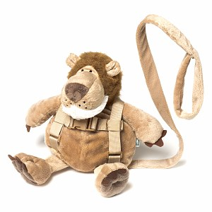 Animal Planet Lion Backpack Harness 1 ea