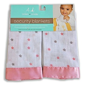 Aden + Anais Security Blankets